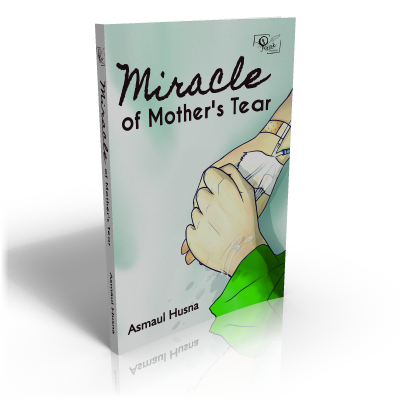 Miracle of Mother's Tear