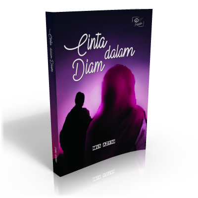 Ebook Novel Siluet Senja