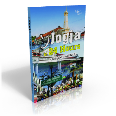 Jogja in 24 Hours
