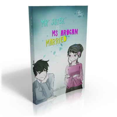 Mr Jutek vs Ms Arogan Married